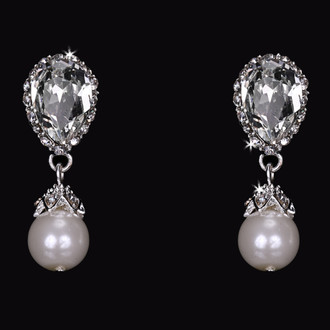 Bridal Earrings | E1768