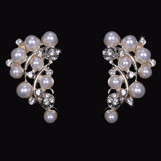 Bridal Earrings | E1769