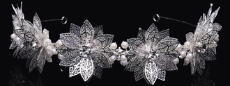 Bridal Headband | HB1714