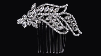 Bridal Hair Comb | HC1731