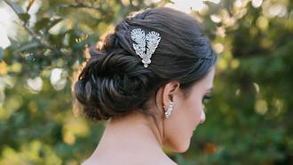 Bridal Hair Comb | HC1732