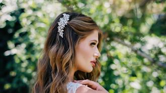 Bridal Hair Comb | HC1733