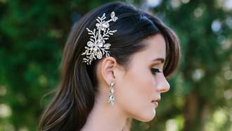 Bridal Hair Comb | HC1734