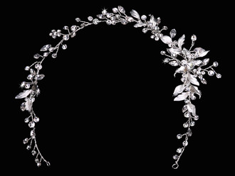 Bridal Hair Jewelry | HJ1744