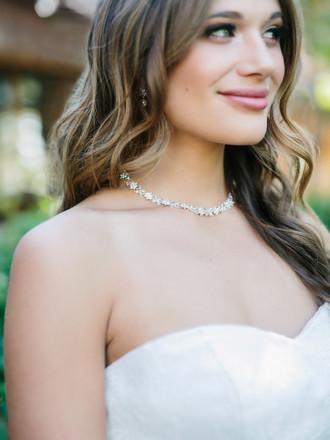 Bridal Necklace Set | NL1751