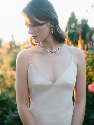 Bridal Necklace Set | NL1755