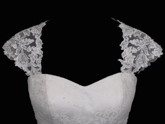 Bridal Shoulder Straps   ST1778
