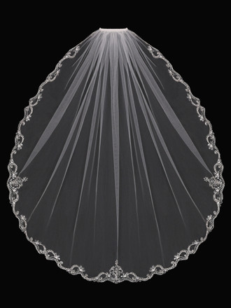 Bridal Veil | V1794SF