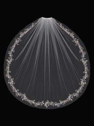 Bridal Veil | V1797SF