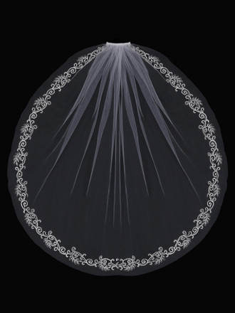Bridal Veil | V1798SF