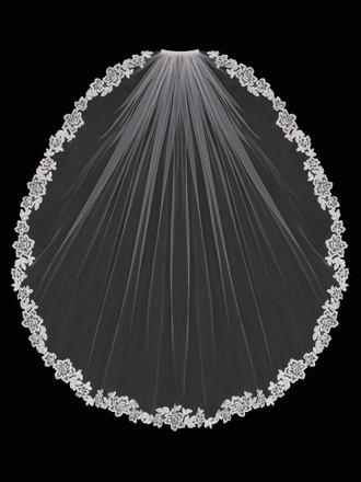 Bridal Veil | V1799SF