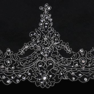Bridal Veil | V1795C