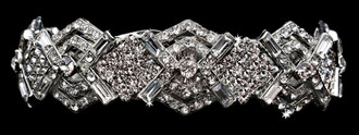 Bridal Bracelet | BL1875