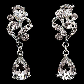 Bridal Earrings | E1870