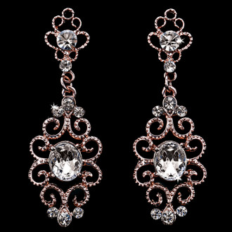 Bridal Earrings | E1871