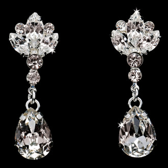Bridal Earrings | E1872