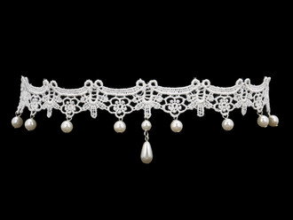 Bridal Necklace Set | NL1855