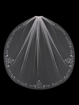 Bridal Veil | V1890SF