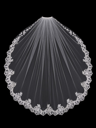 Bridal Veil | V1893SF