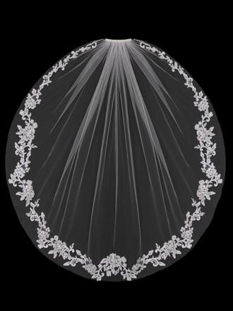 Bridal Veil | V1895SF