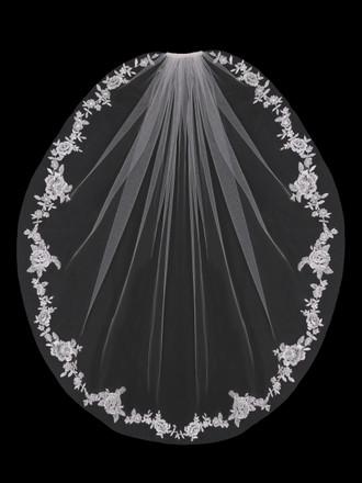 Bridal Veil | V1897SF