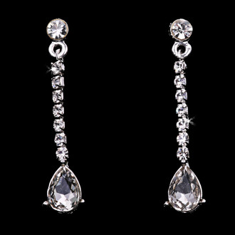 Bridal Earrings | E1865