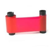 Magicard Red Monochrome Resin Ribbon