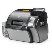 ZXP Series 9  Retransfer Dual Sided Card Printer