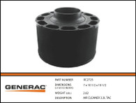 AIR CLEANER 3.3L TAC