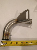 Generac 0A5110 Water Inlet Pipe (NEW STAINLESS STEEL MODEL)  *IN STOCK*
