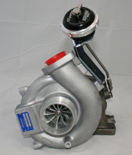 GTpumps EVO9 712GTP Turbocharger