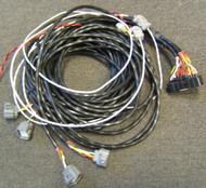 4 Channel Uego Wiring Harness