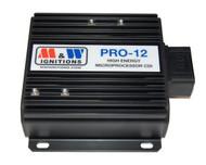 M&W Pro12 CDI