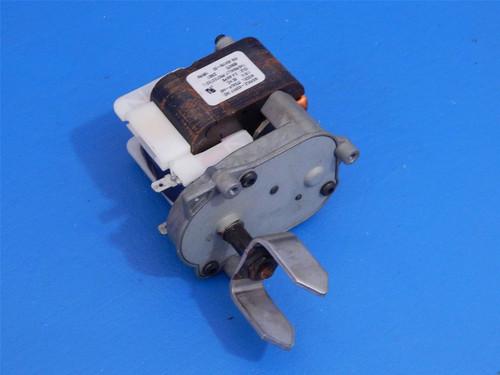 Frigidaire SxSide Refrigerator FRS26HF5AW0 Ice Dispenser Auger Motor 240326903