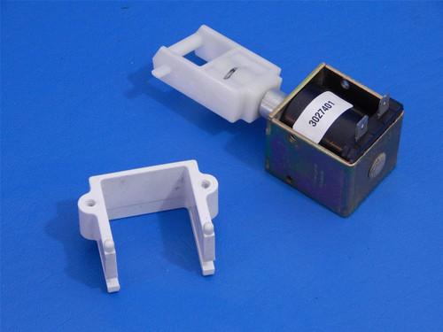Frigidaire Side By Side Refrigerator FRS26R4CB0 Ice Dispenser Solenoid 403538-01