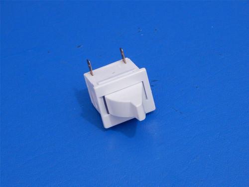 Frigidaire Side/Side Refrigerator FRS26LR5CQ0 Fridge Door Light Switch 240505801