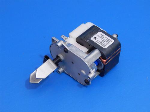 Frigidaire Side/Side Refrigerator FRS26R4CQ0 Ice Dispenser Auger Motor 240326903