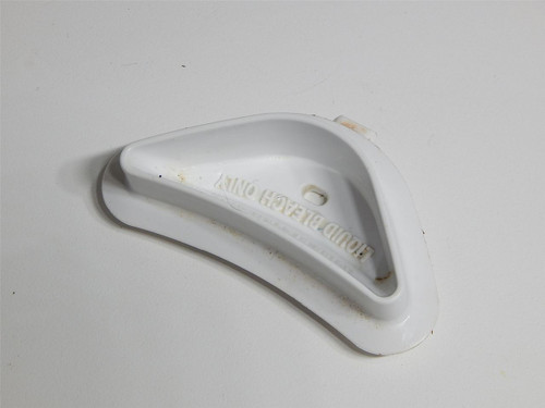 GE Top Load Washer WJSR4160G1 WW Bleach Funnel WH01X10057