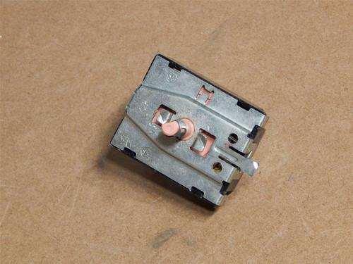 GE Top Load Dryer DBSR463EG2WW Temperature Switch WE4M373