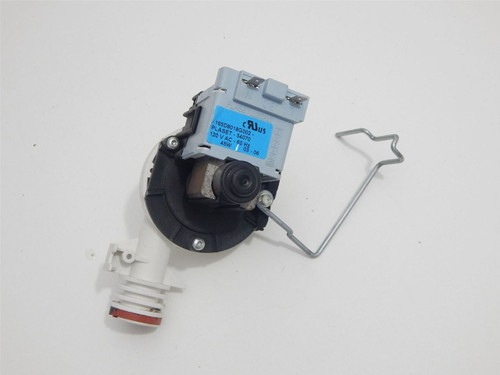 GE Dishwasher Quiet Power 2 GLD5560L00SS Drain Pump WD26X10023 WD26X10043