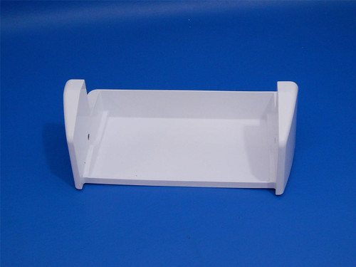 Kenmore 3 Door Refrigerator 79571023012 Dairy Bin No Cover MAN38142901