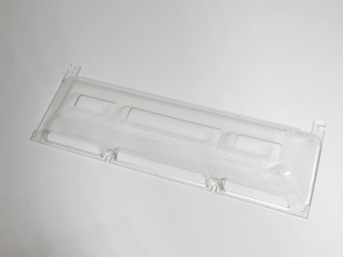 AMANA Bottom-Mount Refrigerator BX22S5W-P1196708WW Fridge Light Cover