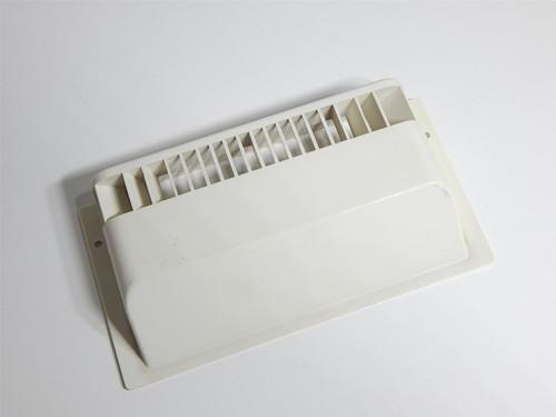 AMANA Bottom-Mount Refrigerator BX22S5W-P1196708WW Evaporator Grille 10502401