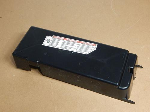 Whirlpool Dishwasher DU945PWPQ0 Electronic Control Board Cover 8051304