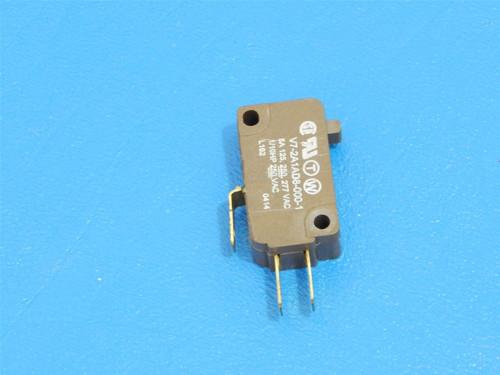 Maytag Gas Oven Range MGR5755QDQ Door Lock Micro Switch V7-2A1ADB