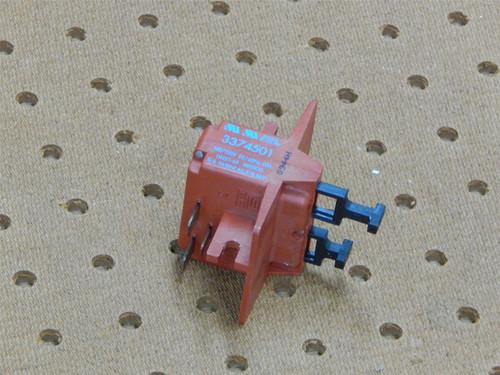 Whirlpool Dishwasher DU930PWSQ1 Dispenser Dual Wax Motor 3374501