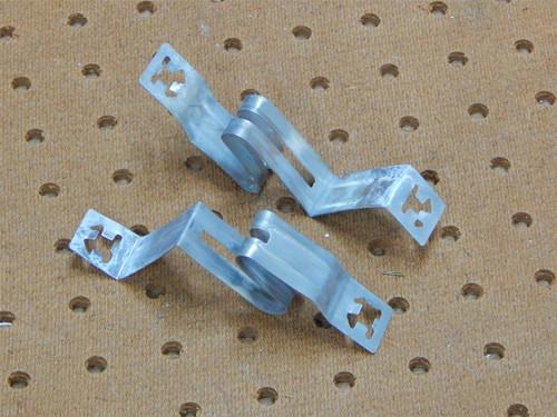 Whirlpool Dishwasher DU930PWSQ1 Heater Element Support Brackets 3379740