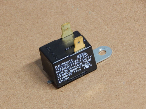 Whirlpool Dryer WED4800XQ0 Buzzer 694419