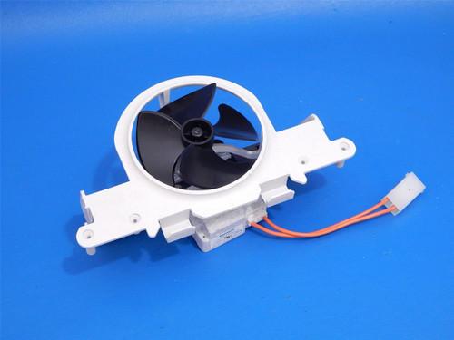 Whirlpool 3 Door Bottom Mount Refrigerator WRF560SMYW02 Evaporator Fan W10464673
