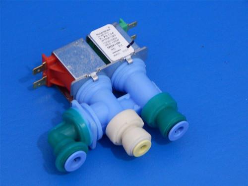 Whirlpool 3 Door  Refrigerator WRF989SDAM02 Water Inlet Valve W10341329